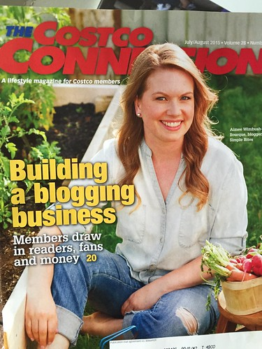 Costco Connection magazine (Canada)
