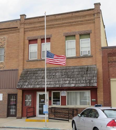 Post Office 50598 (Whittemore, Iowa)