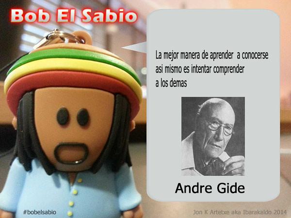 Bob El Sabio. Aprender II