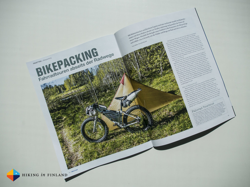 Bike & Travel 02/ 2015