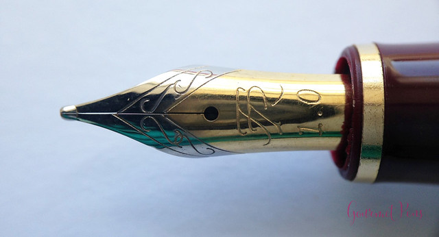 Review Fountain Pen Revolution Indus Fountain Pens @FPRevolution (2)