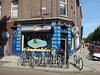Ibiza coffeeshop @ De Pijp @ Amsterdam