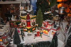 Banff: The Spirit Of Christmas