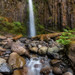 Dry Creek Falls II by David Gn Photography