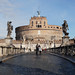 Castel Sant'Angelo , Rome , Italy - Castel Sant Angelo Kalesi , Roma , İtalya by Şiva Cevatzade