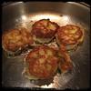 #Homemade #FrittelleFioriDiZucca #CucinaDelloZio - sei fritto