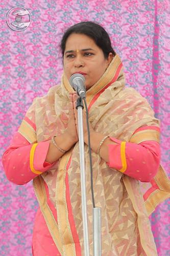 Anita Wadhwa from Rohini, Delhi, expresses her views