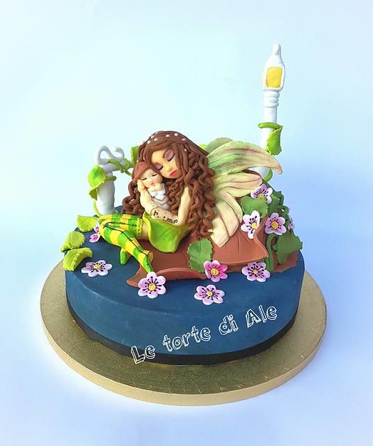 Cake by Alessandra Caleca of Le torte di Ale