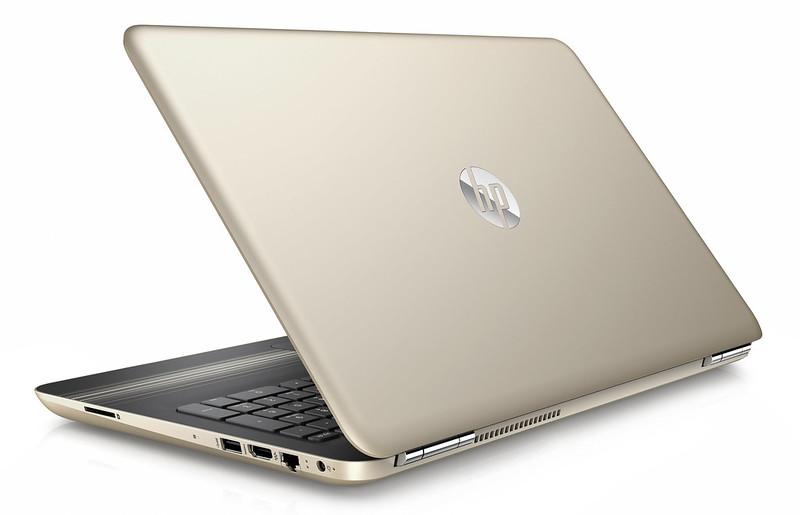 HP PAVILION LAPTOP mới nhất tích hợp chip Kaby lake và Windows 10 bản quyền của Microsoft - 162310