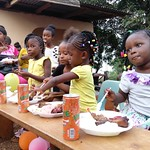 Door Of Hope Christmas party pictures-65