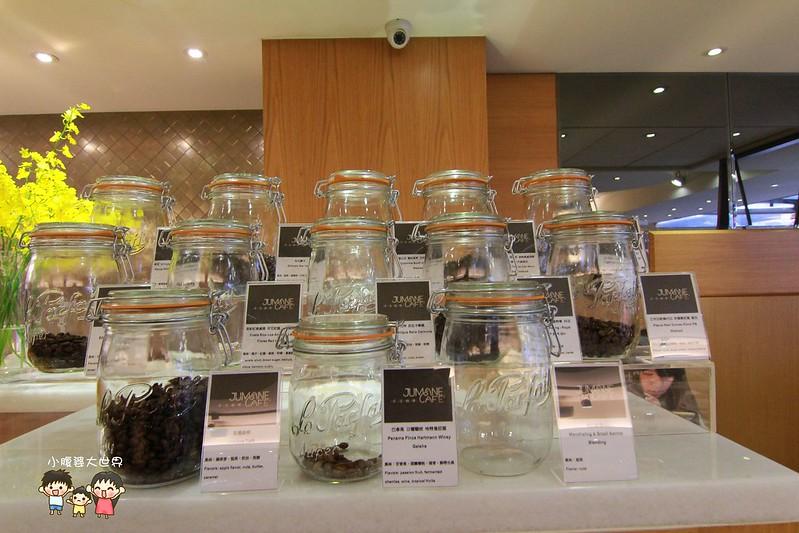 佐曼咖啡館 011