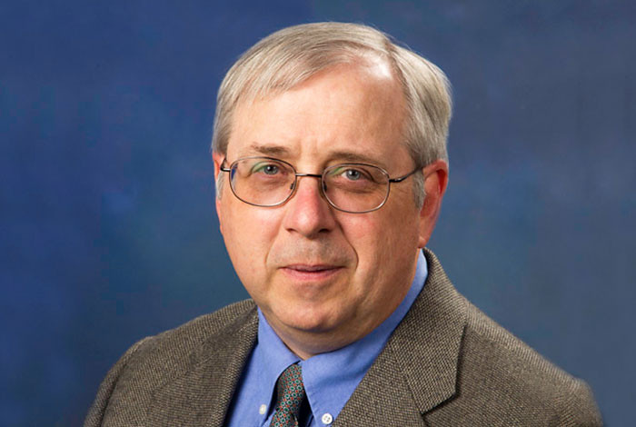 Bill Archer, Advanced Simulation and Computing Program Director