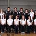 2010-2011 TRU Badminton