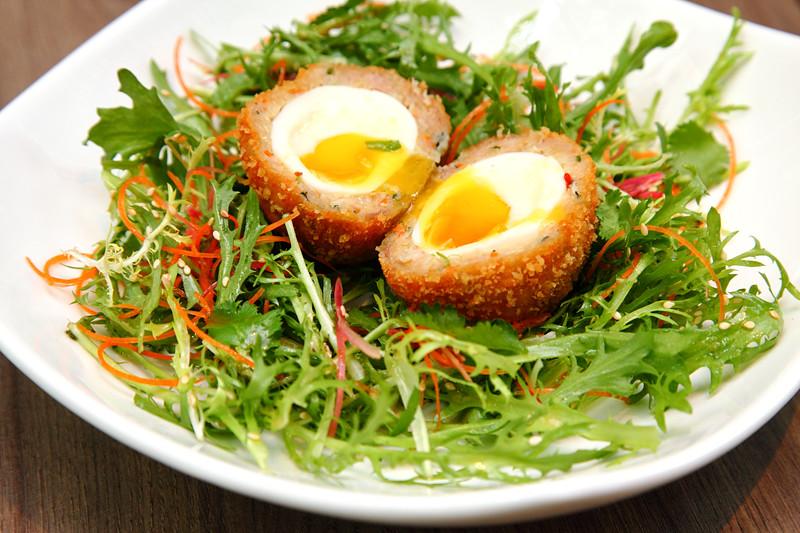 Scotch-Eggs