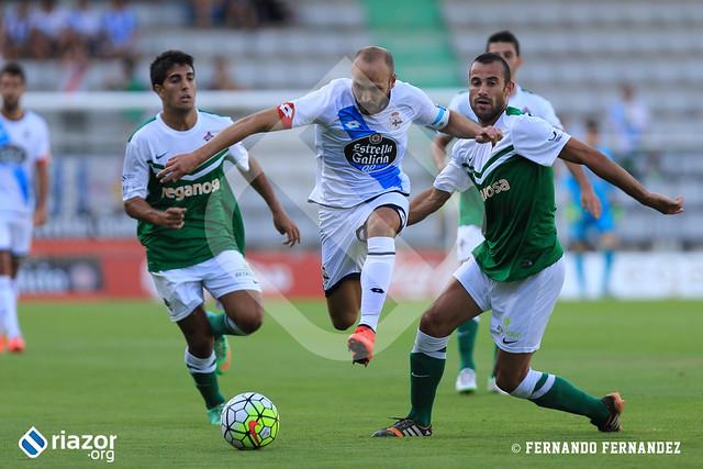 R Ferrol - Deportivo - FFG 007