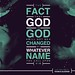 QuoteoftheDay 'The fact that God is God will not be changed by whatever name you call upon him.' - His Holiness Younus AlGohar