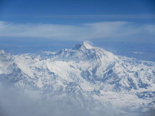 travel nepal mountain 2015
