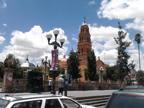Fresnillo, Zacatecas
