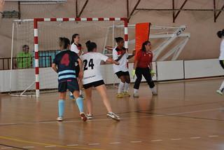 Torneo Futsal