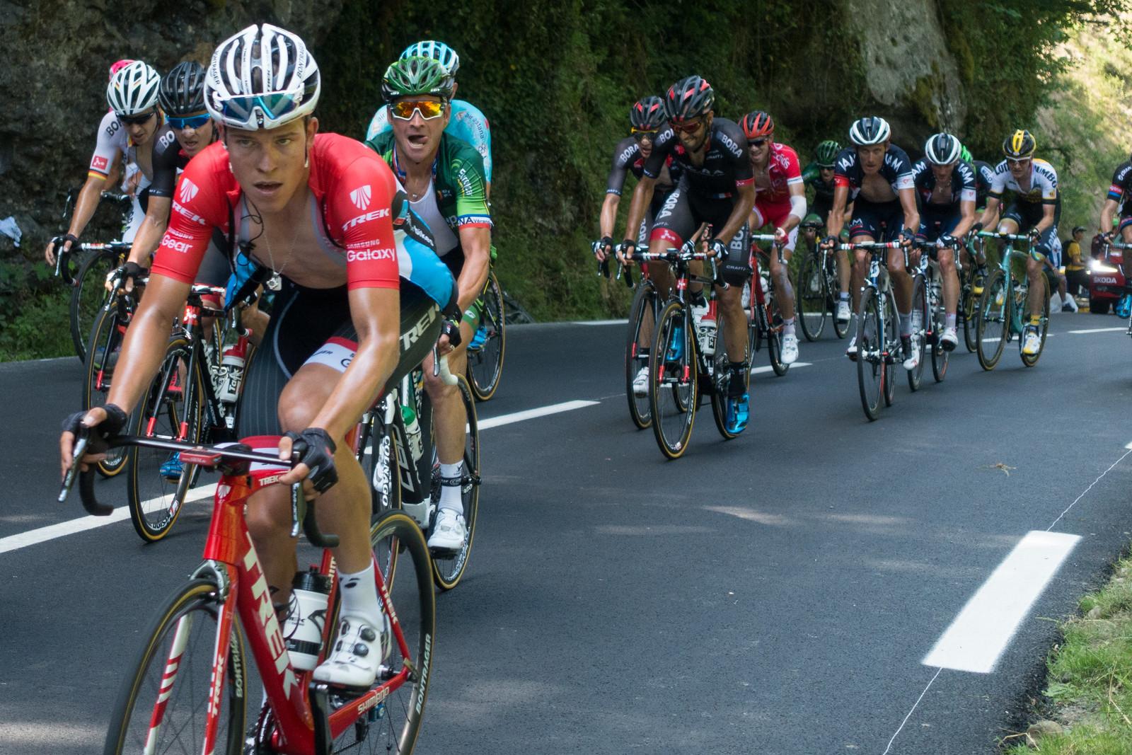 Tour de France 2015 - Stage 10-19