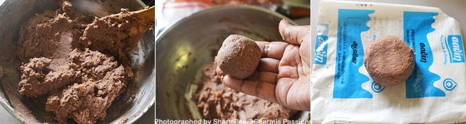 How to make Ragi Adai Recipe - Step4