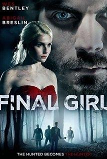 Cô Gái Cuối Cùng - Final Girl (2015)
