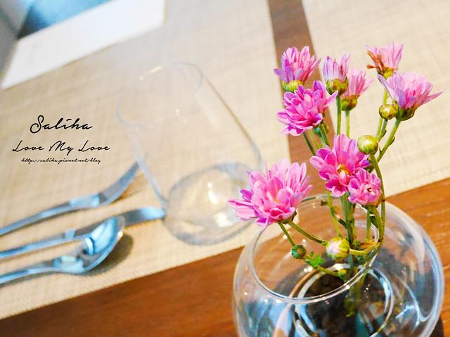北投美食餐廳老爺酒店輕食下午茶 (4)