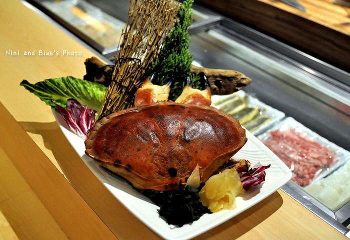 本壽司台中日本料理03
