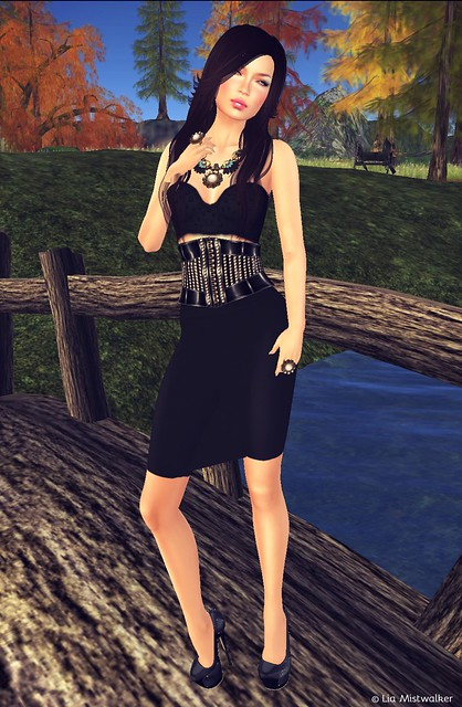 Fashion Therapy LOTD # 72