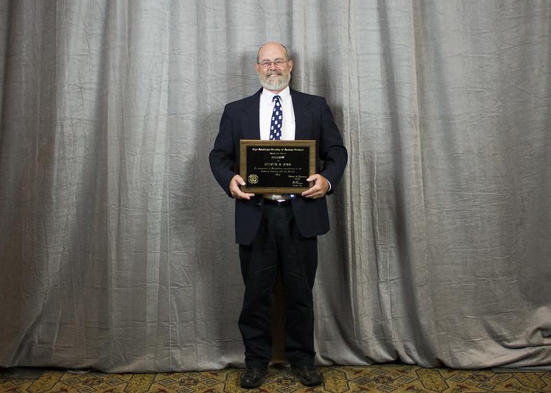 American Society of Animal Science Fellow Award
