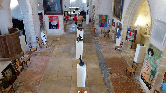 2015-EXPO-CHAPELLE ST GEORGES