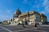 United States Capitol by ramseybuckeye