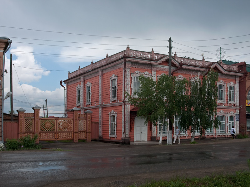 mariinsk21st
