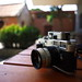 Leica M3 in 真理大學_2