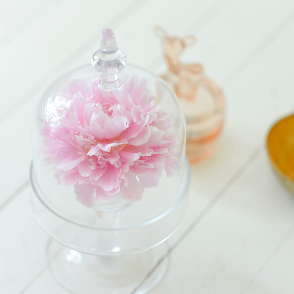_Pink peony and bambi jewellery box