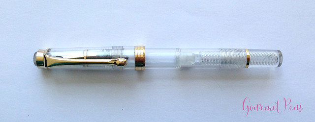 Review Fountain Pen Revolution Indus Fountain Pens @FPRevolution (5)
