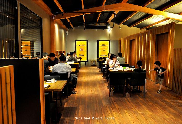 本壽司台中日本料理19