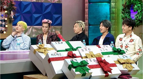 BIGBANG MBC Radio Star 2016-12-21 (38)