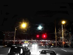 Wolf Moon, Tacoma