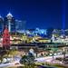 Country Club Plaza Lights by Jonathan Tasler