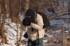 Nature Photograper