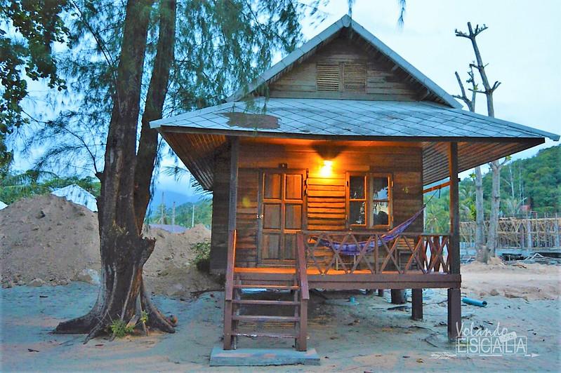 Como ir a Koh Phangan o Koh Tao