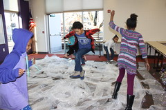 Bubble Wrap Bash