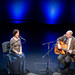 Helin-Mari Arder ja Andy Fite