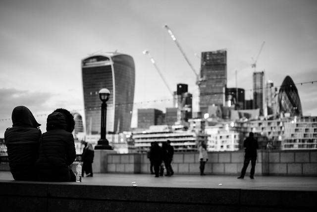 London in Mono #62