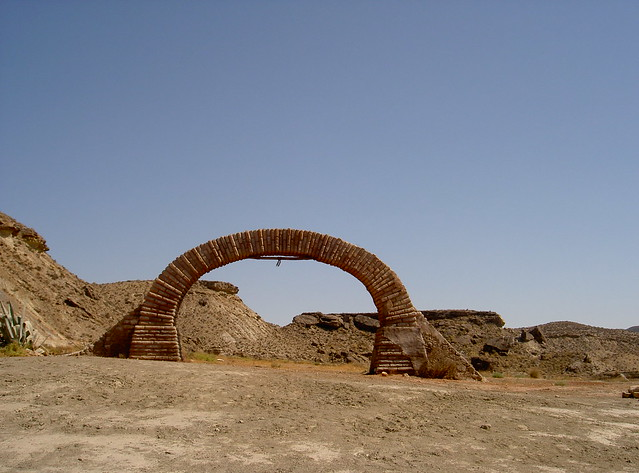 171 once upon a time in the west 187 the arch from texas