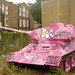 Pink Tank in South London