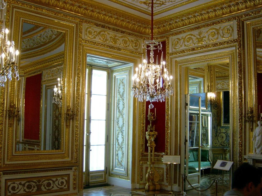 Warsaw Royal Palace Interior A Photo On Flickriver