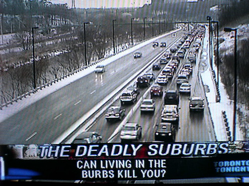 FEAR:  THE DEADLY SUBURBS...tonight at 11