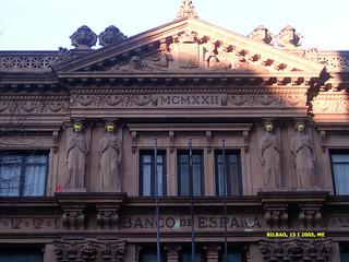 Banco España Bilbao